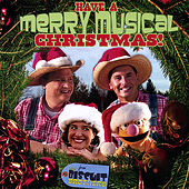 Have a Merry Musical Christmas by The Biscuit Brothers