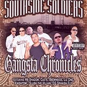 Gangsta Chronicles by Various Artists