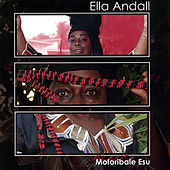Play & Download Moforibale Esu by Ella Andall | Napster
