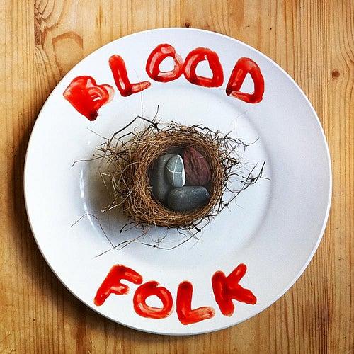Blood Folk EP by Jenny Dalton