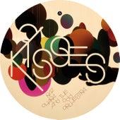 Kisses by Raz Ohara