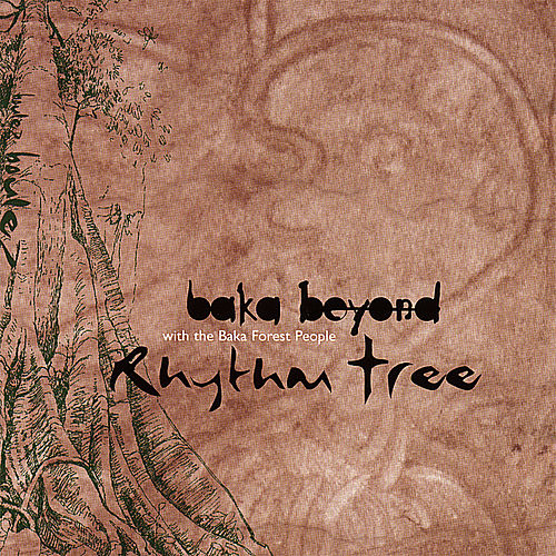 Rhythm Tree by Baka Beyond