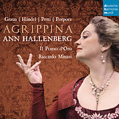 Play & Download Agrippina - Opera Arias by Ann Hallenberg | Napster