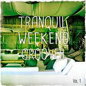 Tranquil Weekend Grooves, Vol. 1 (Relaxed Deep House & Lounge Tunes) by Various Artists
