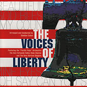 The Voices of Liberty by Pacific Pops Orchestra