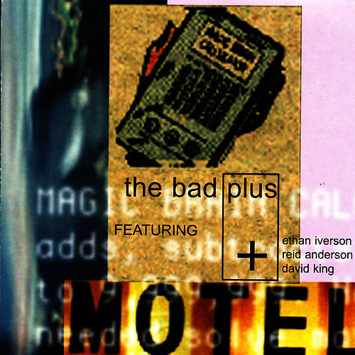 Motel by The Bad Plus