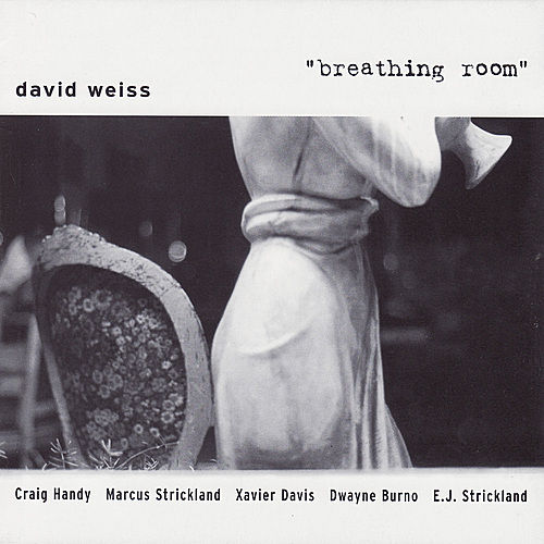 Play & Download Breathing Room by David Weiss | Napster