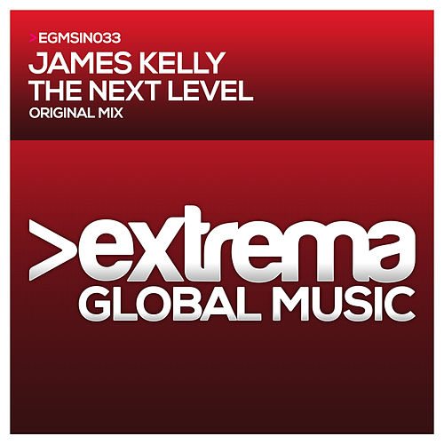 The Next Level von James Kelly