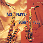 Play & Download Two Altos by Art Pepper | Napster