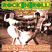 16 Greats Of Rock And Roll by Various Artists