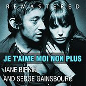Play & Download Je t´aime moi non plus by Jane Birkin | Napster