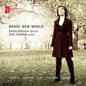 Play & Download Brave New World by John Lenehen | Napster