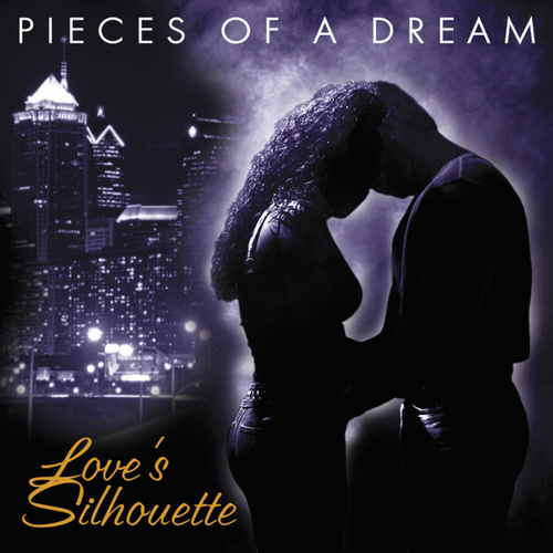 Love's Silhouette by Pieces of a Dream