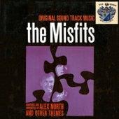 The Misfits - Original Sound Track Music von Alex North