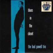 Blues In the Closet de Bud Powell