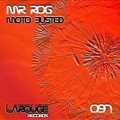Moto Busted - EP by Mr.Rog