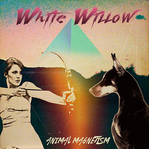 Play & Download Animal Magnetism by White Willow | Napster