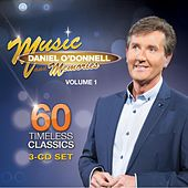 The Music and Memories, Volume 1 by Daniel O'Donnell