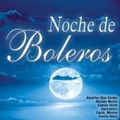 Noche de Boleros by Trío Los Panchos