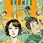 Drones (The Original Motion Picture Soundtrack) by Various Artists