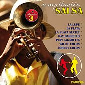 Compilación Salsa 1958-1964 by Various Artists