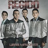 Play & Download Ligas Mayores by Regido | Napster