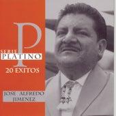 Play & Download Serie Platino by Jose Alfredo Jimenez | Napster