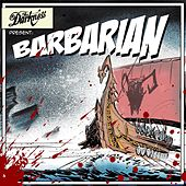 Barbarian by The Darkness