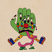 Play & Download Gliss Riffer by Dan Deacon | Napster