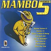 Mambo Numero 5 by Various Artists