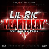Play & Download Heartbeat (feat. Smiggz & Dyson) by Lil Ric | Napster
