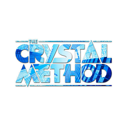 The Crystal Method Remixed von The Crystal Method