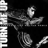 Play & Download Turn Me Up (Grades & Leo Kalyan Remix) by Twin Shadow | Napster