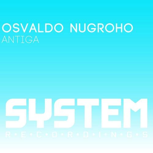 Play & Download Antiga by Osvaldo Nugroho | Napster