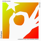 Play & Download G Dancer by Peter Brown | Napster