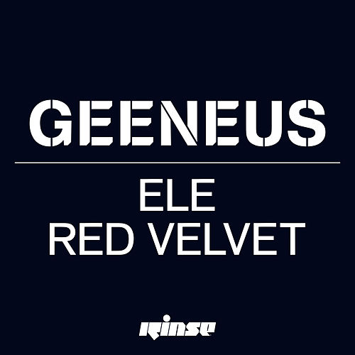 ELE / Red Velvet by Geeneus