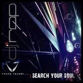 Search Your Soul by DJ Rap