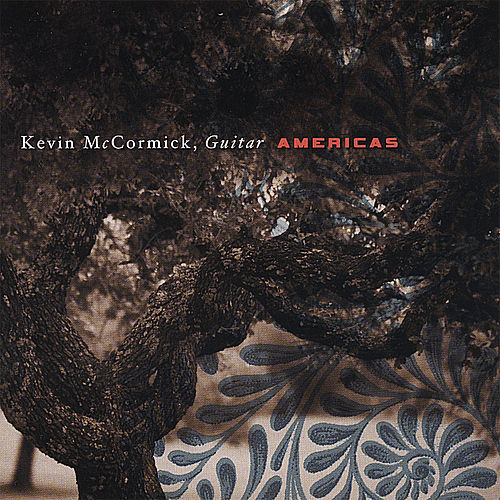 Play & Download Americas by Kevin McCormick | Napster