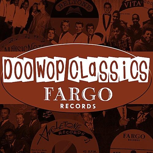 Doo Wop Classics Vol 2 Fargo Records By Various Artists