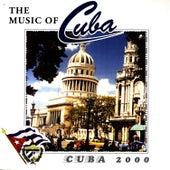 The Music Of Cuba - Cuba 2000 by Orquesta Raiz Latina
