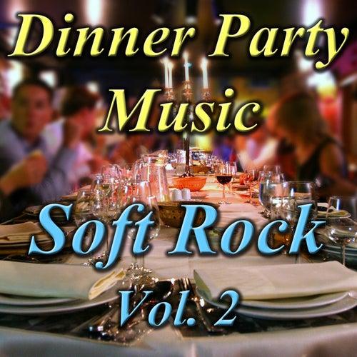 Dinner Party Music: Soft Rock, Vol. 2 by Spirit