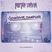 Purple Velvet Tour Souvenir by Various Artists