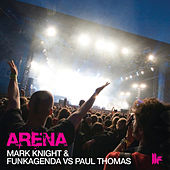 Arena by Mark Knight