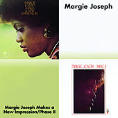 Makes A New Impression/Phase II by Margie Joseph