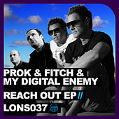 Play & Download Reach Out EP by My Digital Enemy | Napster