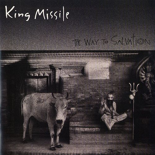 Play & Download The Way To Salvation by King Missile | Napster