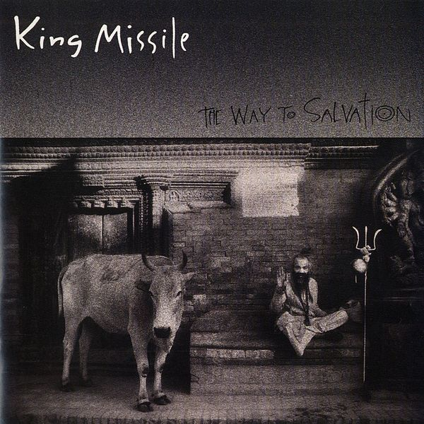 King Missile Sex With You 58