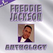 Anthology by Freddie Jackson