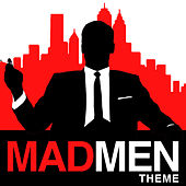 Play & Download Mad Men Theme by L'orchestra Cinematique | Napster