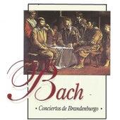Bach - Conciertos de Brandenburgo de Stellen Barockorchester Hamburg